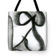 Mean Spirit Tote Bag