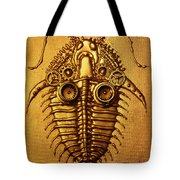 Mecha-trilobite 3 Tote Bag