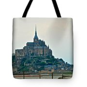 Medieval Wonder Tote Bag