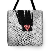 Melted In Love Tote Bag