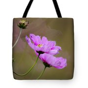 Memories Of Early Autumn Tote Bag