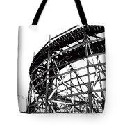 Memphis Pippin Tote Bag