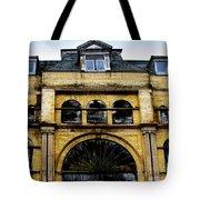 Menominee Opera House Tote Bag