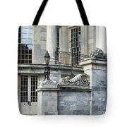 Merchant Exchange Philadelphia Tote Bag