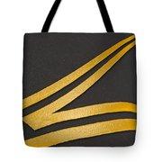 Merge Tote Bag by Paul Wear
