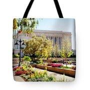 Mesa Spring Tote Bag