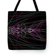 Metamorph Tote Bag