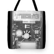 Microprocessor Tote Bag