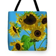 Mid Summer Dreams Tote Bag