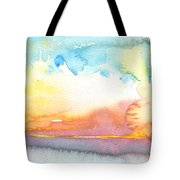 Midday 26 Tote Bag