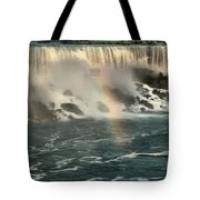 Middle America Rainbow Tote Bag