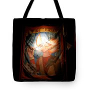 Midway Frights Tote Bag