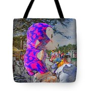 Midway Prize Tote Bag