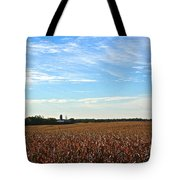 Midwest Farm Tote Bag