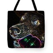Miko - Glow Tote Bag
