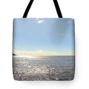 Milford Sound Nz Tote Bag