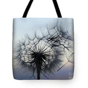 Wind Blown 1 Tote Bag