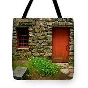 Mill House Tote Bag