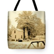 Millville Tote Bag