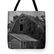 Milton Barn Tote Bag