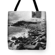 Minard Castle Tote Bag