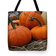 Miniatures Tote Bag