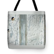 Minimalism With Two Bolts Tote Bag
