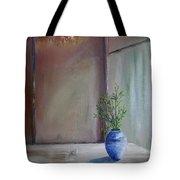 Minka Tote Bag