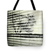 Mirages Wind Tote Bag by Empty Wall