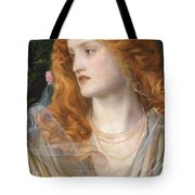 Miranda Tote Bag by AFA Sandys
