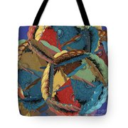 Mishmosh Tote Bag