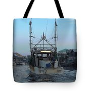 Miss Jerry's Tote Bag