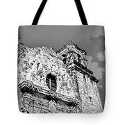 Mission San Jose San Antonio Tx Tote Bag