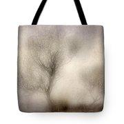 Misty Dreams Tote Bag