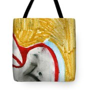 Mixed Growth Tote Bag