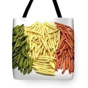 Mixed Pasta Tote Bag