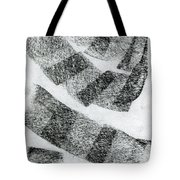 Mixed Roads Tote Bag