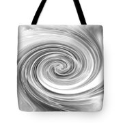 Mixing Paint Tote Bag