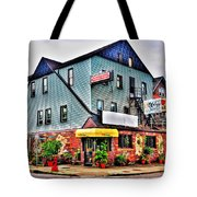 Mixology 0002 Tote Bag
