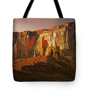 Moab Ut Tote Bag