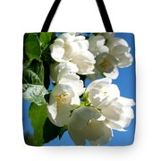 Mock Orange 4 Tote Bag