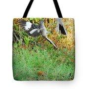 Mockingbird Fight Club Tote Bag