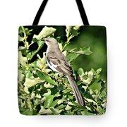 Mockingbird I Tote Bag