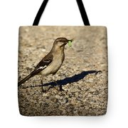 Mockingbird Meal Tote Bag