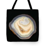 Moctezuma Smile Tote Bag