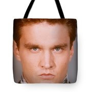 Model Robert Sorensen No. 1 Tote Bag