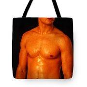 Model Robert Sorensen No. 4 Tote Bag