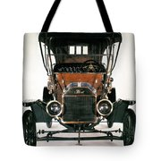 Model T Ford, 1910 Tote Bag