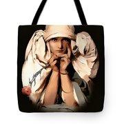 Modern Madame Tote Bag
