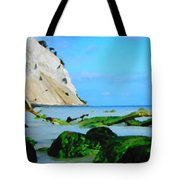 Moens Clif Nature Tote Bag